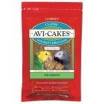 Avi-Cakes Parrot