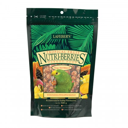 Nutri-Berries Tropical Fruit