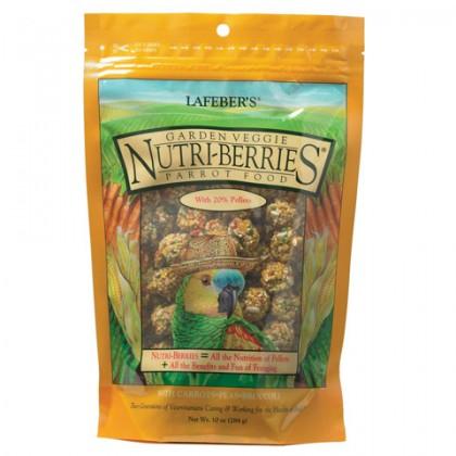 Nutri-Berries Garden Veggie